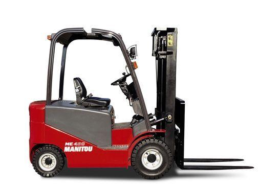 elektrische heftruck Manitou ME 430